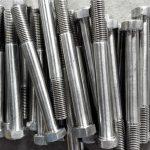 inconel 600 din 2.4816 nikkelipultin valmistuskoneiden hinta