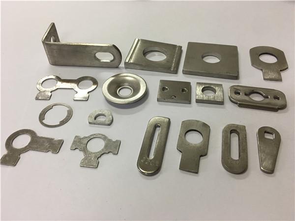 a2-70 ss304 ruostumattomasta teräksestä valmistettu metallileimausosa