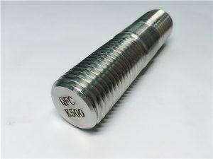 No.62-Monel K500 kierretanko