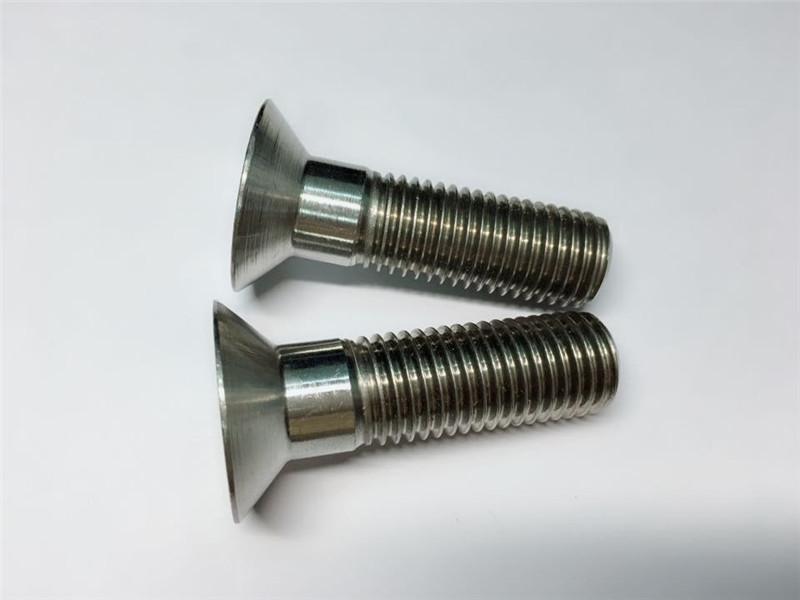 ruostumattomasta teräksestä valmistetut torx-ruuvit / M5-torx-ruuvit